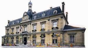 Saint-Ouen-sur-Seine 93400 - commune - u00e9glise catholique