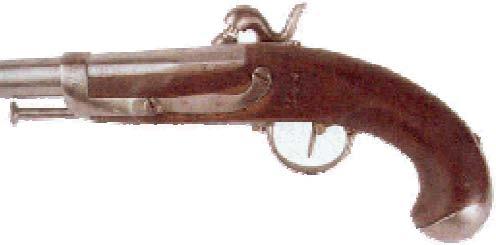 fusils de la guerre de 1870
