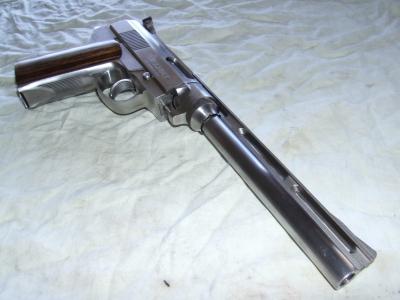 Armes feu for Table balistique 6 5x57